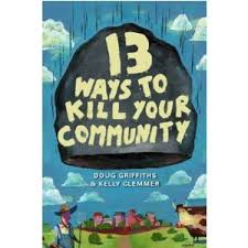 13 Ways to Kill Your Community book cover