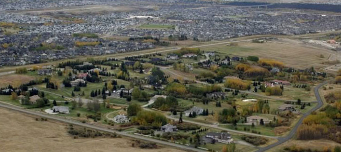 Calgary Herald  – Tensions flare –  & Audio clips.