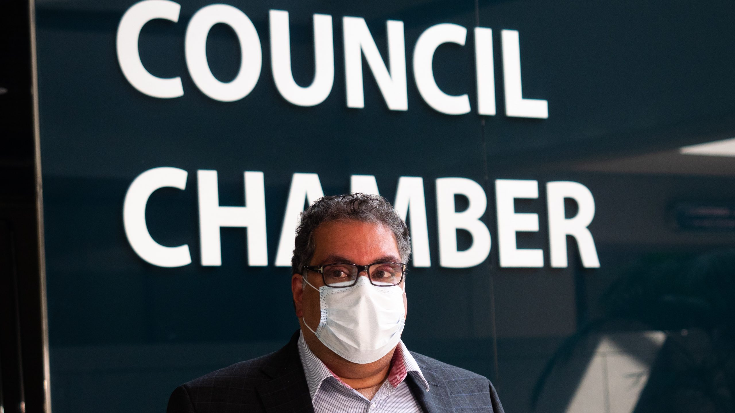 Nenshi's latest power grab over rural communities must be stopped